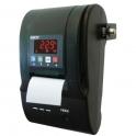 Inregistrator temperatura DR-201 cu imprimanta