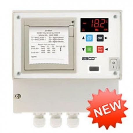 Inregistrator temperatura DR202